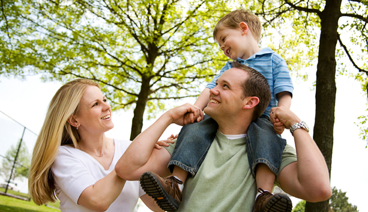 Featured Family Insurance